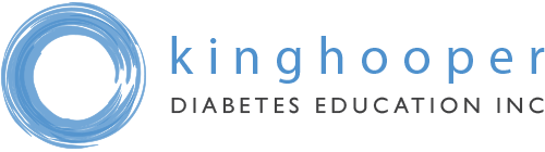 Kinghooper Diabetes Education