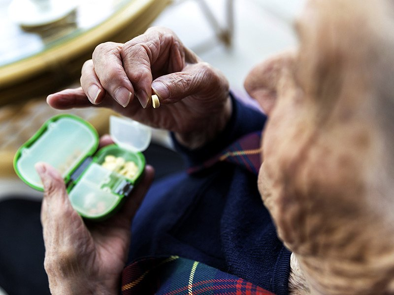 Overtreatment Common Among Older People With Diabetes